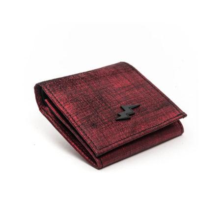 Le premier portefeuille intelligent, un coffre-fort de poche au design compact. Protège vos cartes de crédit de la fraude. Anti RFID