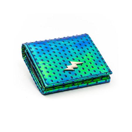 Anti RFID portefeuille, porte-monnaie, porte-carte. Safe wallet
